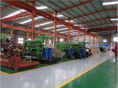 Jinan Lvneng Power Machinery Equipment Co., Ltd.