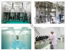 Qufu Libohaitai Biochem Technology Co., Ltd.