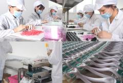 Guangzhou Vantee Electronic Technology Co., Ltd.