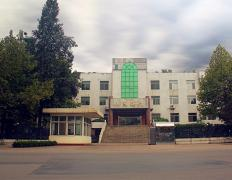 Shandong Haitian Paper Machinery Co., Ltd.