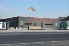 Shandong Geethy Machinery Manufacture Co., Ltd.