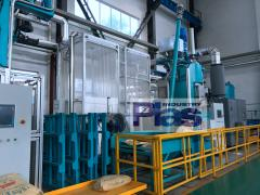 Hangzhou Fuyang Plastic Industry Co., Ltd.