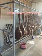 Afanti Music (Shandong) Co., Ltd.
