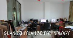 Jiangmen Guangzhiyuan 3D Technology Co., Limited