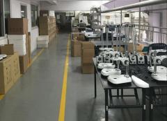 Beijing Focus Instrument Co., Ltd.