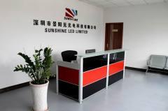 Shenzhen Sunshine LED Limited