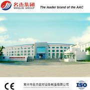 Changzhou Mingjie Building Material Equipment Manufacturing Co., Ltd.
