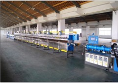 Zhejiang Baina Rubber and Plastic Equipment Co., Ltd.