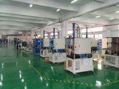 Ningbo Nide Mechanical Equipment Co., Ltd.