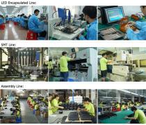 Guangzhou Teehon Electronics Co., Ltd.