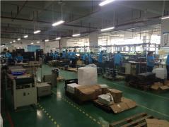 Yueqing Mandao Electrical Co., Ltd.