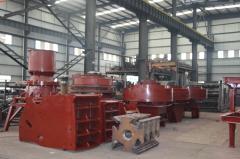 Chengdu Shanteruike Mining Machinery Co., Ltd.