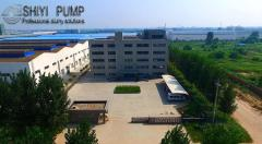 Shijiazhuang Shiyi Pump Industry Co., Ltd.