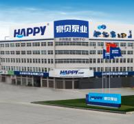 Taizhou Happy Water Pump Co., Ltd.