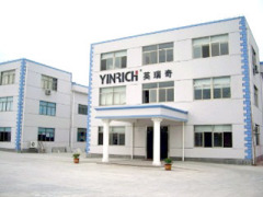 Beijing Yinrich International Trading Co., Ltd.