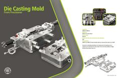 Shenzhen Precisioner Diecasting Mold Co., Ltd.