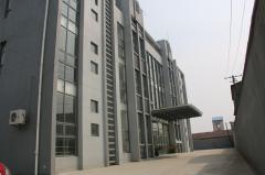 Shanghai Shangwang Machinery Manufacturing Co., Ltd.