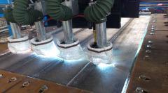 Jiangsu Caster Metallurgical Equipment Co., Ltd.