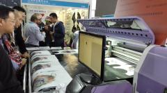 Dongguan Tuwang Textile Printing Machinery Factory