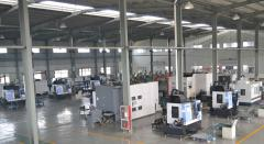 Hangzhou Sama Machinery Co., Ltd.