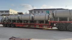 Changzhou Jingzhu Drying Equipment Co., Ltd.