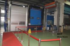 Shanghai Meiman Door Co., Ltd.
