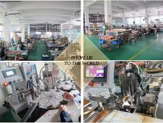 Ningbo Jiali Gas Appliance & Science and Technology Co., Ltd.