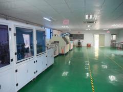 Beijing Sunorient IMP&EXP Company Limited