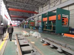 Qingdao Jimart Machinery Manufacturing Co., Ltd.