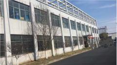 Kun Shan Youjiaxin Machinery Co., Ltd.