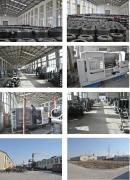Yadong Industry Limited