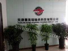 Tianjin SEMRI Bearing Technology Co., Ltd.