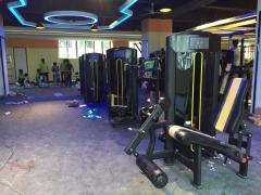 Guangzhou Aolite Fitness Equipment Co., Ltd.