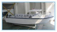 Qingdao Qimeng Shipbuilding Co., Ltd.