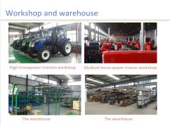 Shandong Leiyi Heavy Agricultural Equipment Manufacturing Co., Ltd.