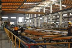 Guangdong Zhonglian Aluminum Profiles Co., Ltd.