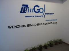 Wenzhou Bingo Imp. & Exp. Co., Ltd.
