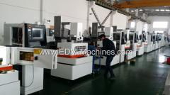 Suzhou HanQi CNC Equipment Co., Ltd.