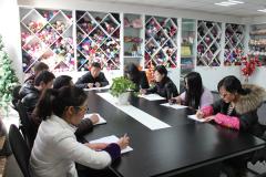 Ningbo Yinzhou Everist Textile Co., Ltd.