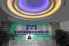 Mynice Optoelectronics Co., Ltd.