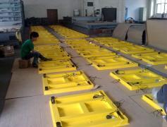 Hangzhou Gongheng Weighing Equipment Co., Ltd.