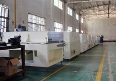 Wuhan Taishun Laser Equipment Co., Ltd.