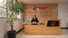 GUANGZHOU BOST TRADING CO., LTD.