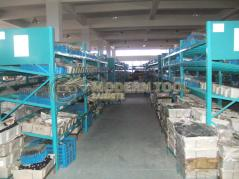 Yuhuan Modern Tools Co., Ltd.