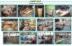Gamer Gear Sporting Goods Co., Ltd.