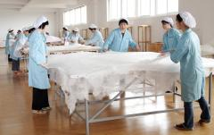 Suzhou Taihu Snow Silk Co., Ltd.