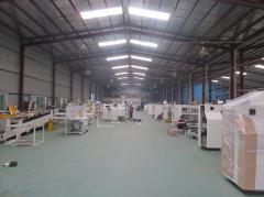 Gang Xu Machine Co., Ltd.