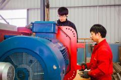 Quanzhou Keen Diamond Tool Co., Ltd.