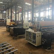 Anhui Boshida CNC Machine Manufacturing Co., Ltd.