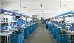 Ningbo Chain-Home Machinery Co., Ltd.